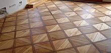 Renovace podlah Praha
