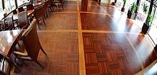 Renovace podlah Praha 2