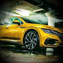 Ruční mytí aut